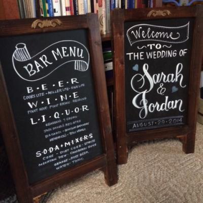 Sarah & Jordan
