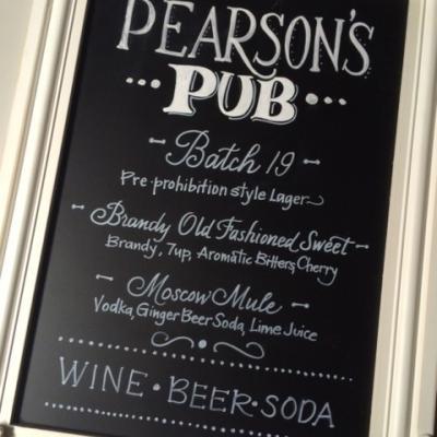 Pearson's Pub
